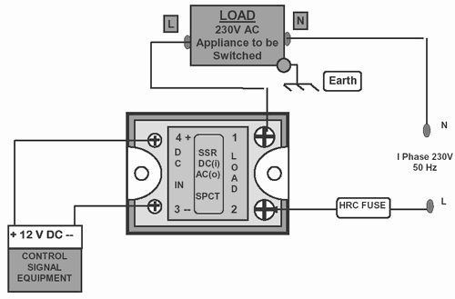 connection diagrams of ssr delabs dc ac ssr wiring