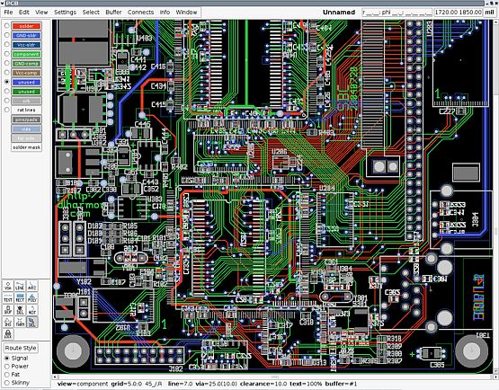 EE Education, Circuit Design, Embedded Systems - Page 2 - delabs
